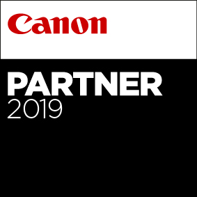 Canon Accredited Partner Advanced Office Imaging